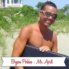 Bryson Perkins