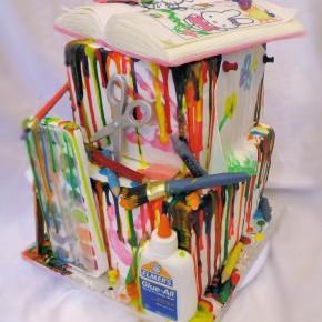 art cake 2 - Copy