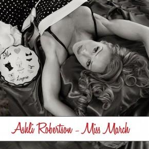 Ashli Robertson