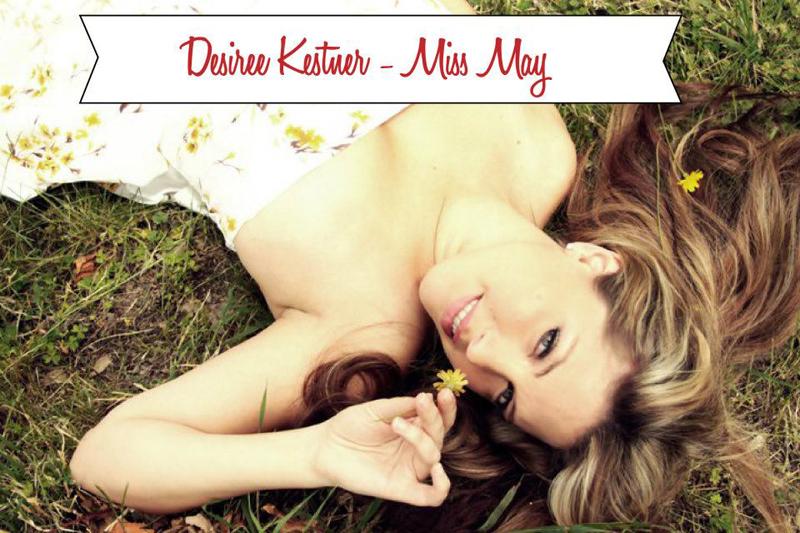 Desiree Kestner