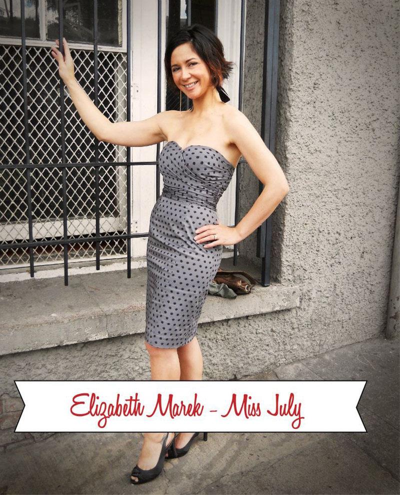 Elizabeth Marek